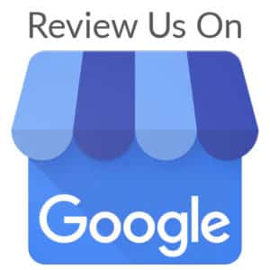 """Review Us On Google"" icon"